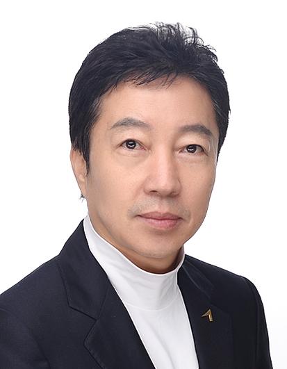 전강현 아시아뉴스통신 대표.